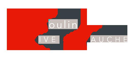 Moulin Rive Gauche – Restaurant Althen des Paluds